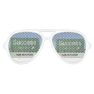 IAM SUCCESS GLASSES