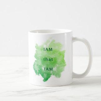 IAM that IAM Mug