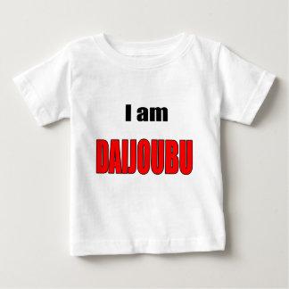 iamdaijoubu daijoubu otaku anime alright fine cond baby T-Shirt
