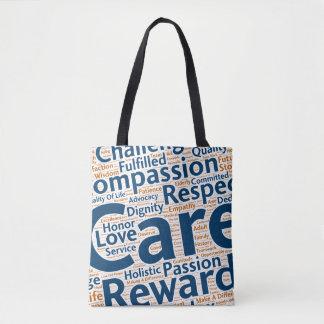 #IAmGeriatrics Tote Bag