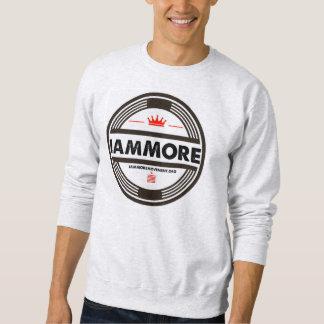 iamMOREmovement Sweat Shirt