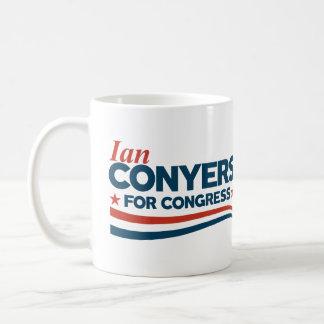 Ian Conyers Coffee Mug