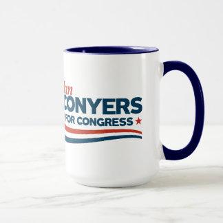Ian Conyers Mug