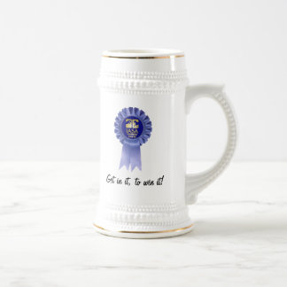 IASA Excellence Stein Beer Steins