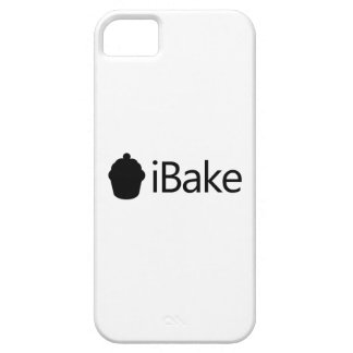 iBake Cupcake iPhone 5 Case