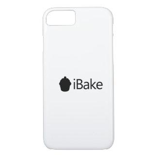 iBake Cupcake iPhone 7 case