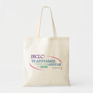 IBCLC® Day Tote Bag (Spanish)