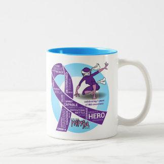 IBD Ninja Mug