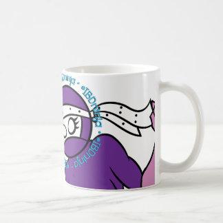 #IBDninja Special Mug