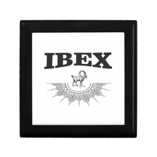 ibex the artwork gift box