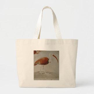 Ibis by Gustave Moreau Jumbo Tote Bag