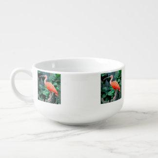 Ibis Soup Mug