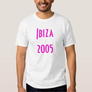 Ibiza 2005 (2) shirt