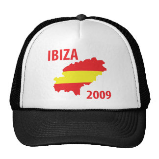 Ibiza 2009 hat