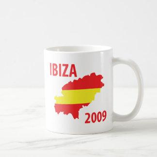 Ibiza 2009 mug