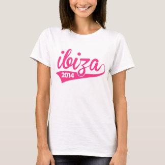 Ibiza 2014 T-Shirt