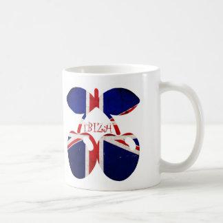 Ibiza Basic White Mug