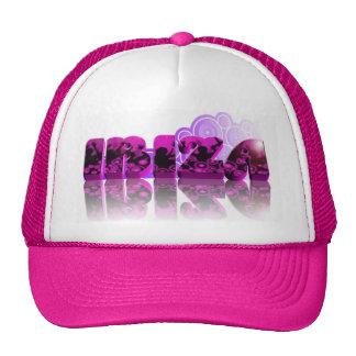 Ibiza cap hat