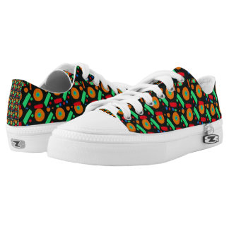 Ibiza Dreams Series Low Tops