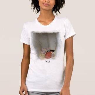 Ibiza Flowers T Shirt