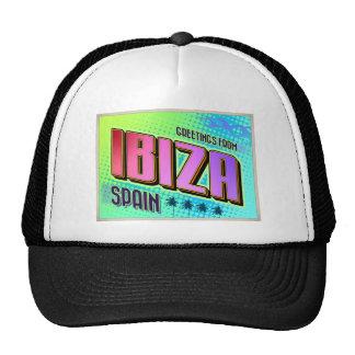 IBIZA HAT