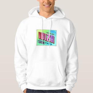 IBIZA HOODED SWEATSHIRTS