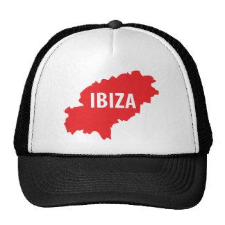 Ibiza icon hats