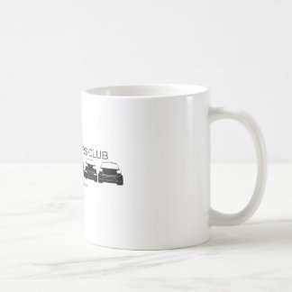 Ibiza Owners Club mug