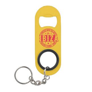 IBIZA Spain custom monogram bottle opener