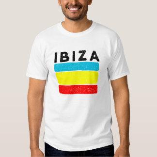Ibiza Stamp Tees