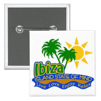 Ibiza State of Mind button