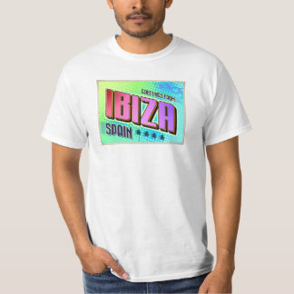 IBIZA T-SHIRTS