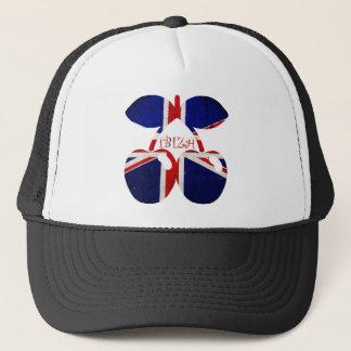 Ibiza Trucker Hat