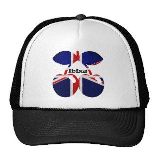 Ibiza v2 cap