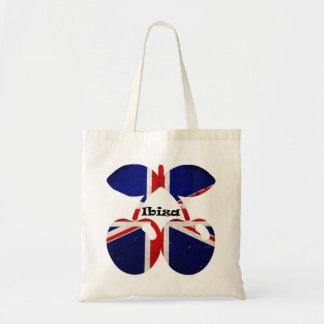 Ibiza v2 tote bags
