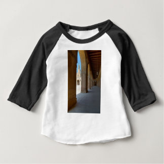 Ibn Tulun Mosque Cairo Baby T-Shirt