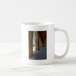 Ibn Tulun Mosque Cairo Coffee Mug