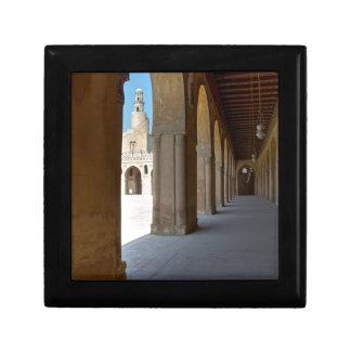 Ibn Tulun Mosque Cairo Gift Box