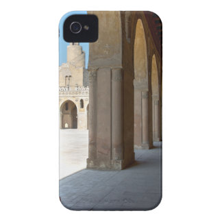 Ibn Tulun Mosque Cairo iPhone 4 Case