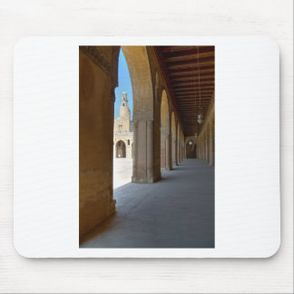 Ibn Tulun Mosque Cairo Mouse Pad