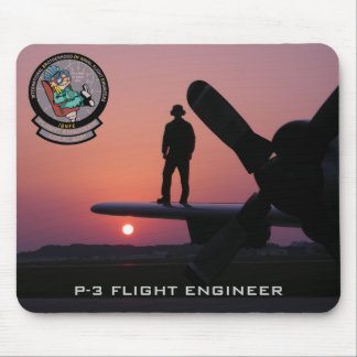 IBNFE Mousepad (Sunset)