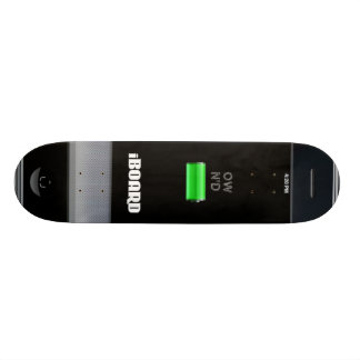 iBoard Skate Decks