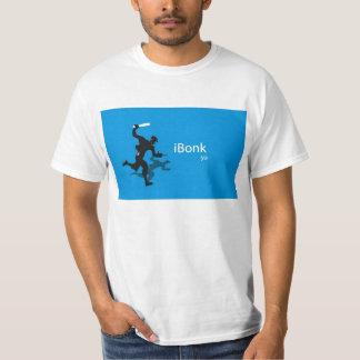 iBonk Ya T-Shirt