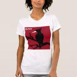 IBWO: iLive Shirt