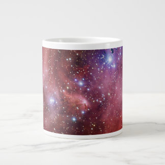 IC 2944 Running Chicken Nebula Lambda Cen Nebula Jumbo Mug