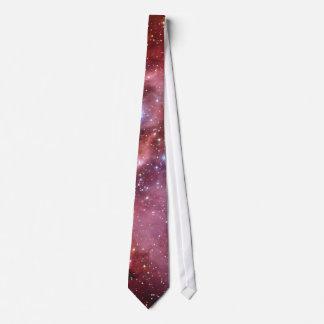 IC 2944 Running Chicken Nebula Lambda Cen Nebula Tie