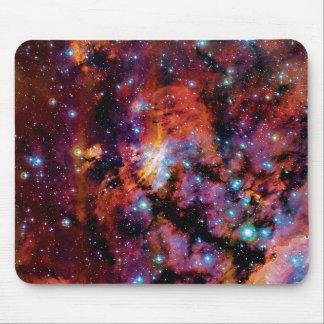 IC 4628 Prawn Nebula Mouse Pad