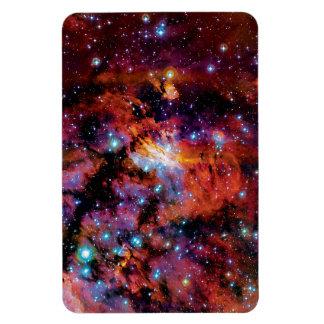 IC 4628 Prawn Nebula Rectangular Photo Magnet