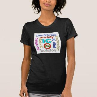 IC words shirt