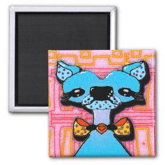 icabod square magnet